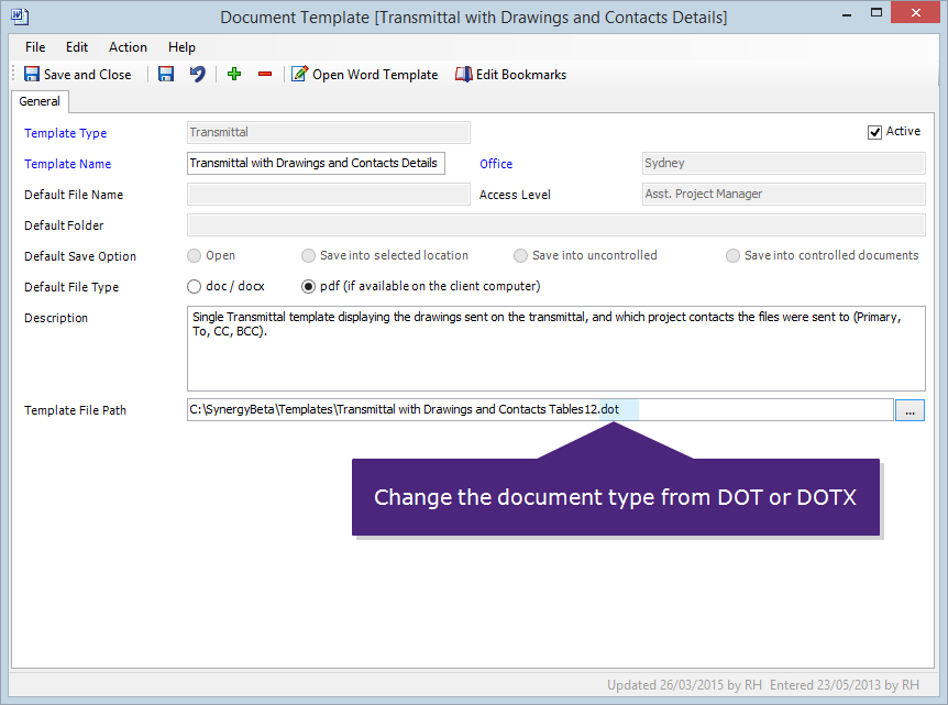 converting pdf to docx format